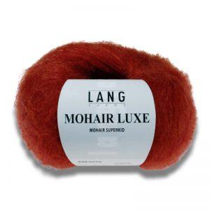 LANG/MOHAIR LUXE (SUPERKIDSILK YARN:25G)