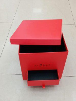 "YS-004 (PAPER BOX""20.5*20.5*19.5)"
